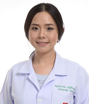 Doctor Isaraporn